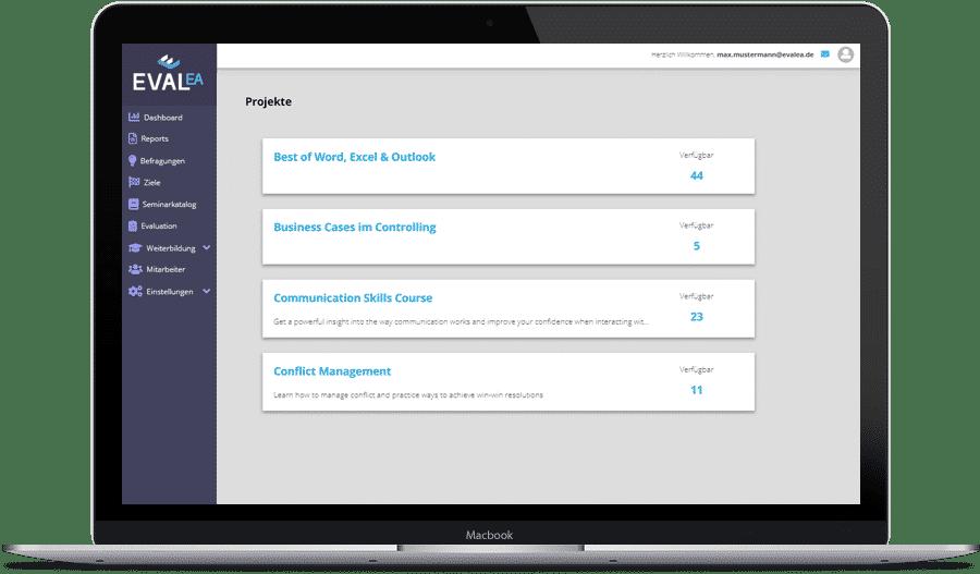 seminarmanagement software
